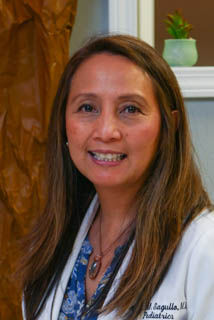 Raquel Sagullo, MD, FAAP